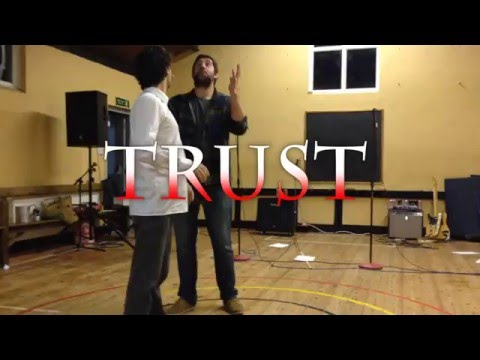 The True Meaning of Trust! (Funny)