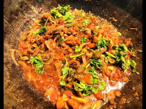 Dry Fish Curry - Salted Fish Recipe Made Easy