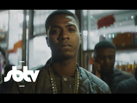 Nines   Yay [Music Video]: SBTV