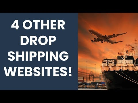 4 AliExpress Alternative Drop Shipping Sites For Your Shopify Store!