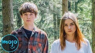 Top 10 Best TV Shows of 2018