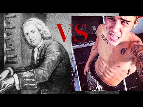 What is Culture? || Bach vs Bieber
