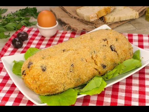 Salmon loaf: a tasty recipe to try for dinner!