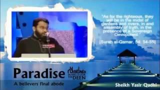 Jannah | Paradise in Islam: A Believer