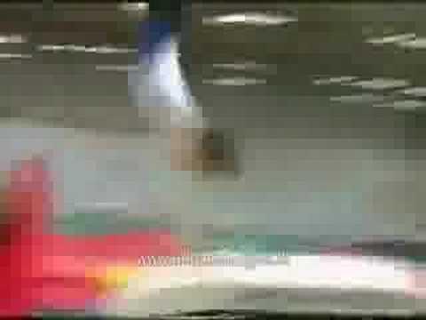 Gymnastics Montage - Training Montage