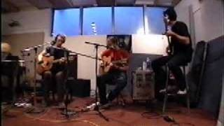 Coldplay Performs Shiver On Morning Becomes Eclectic
