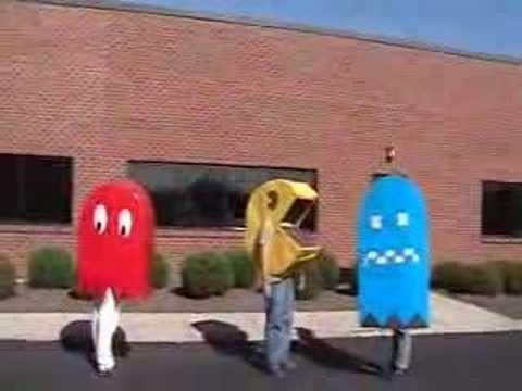 Pac Parade