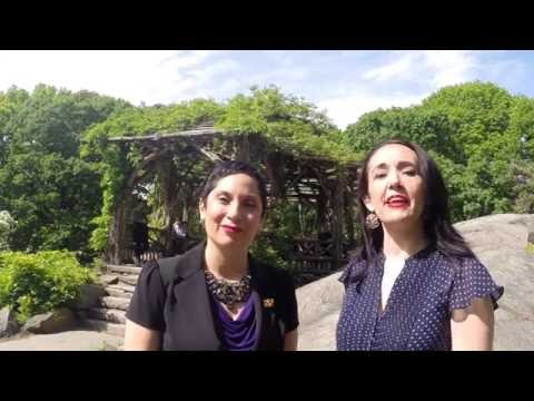 Ep. 9 GMINYC | Dene Shelter Central Park | Getting Married in New York City