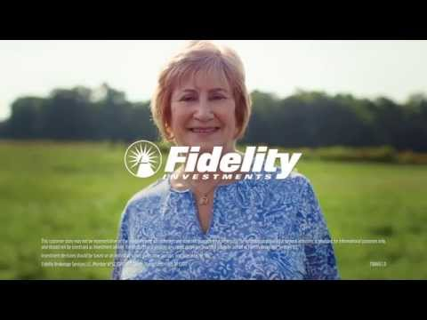 Customer Stories: Alice's Rewarding Retirement | Fidelity