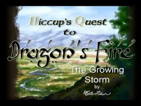 Quest to Dragon's Fire - The Growing Storm by Master Rohan.mp4