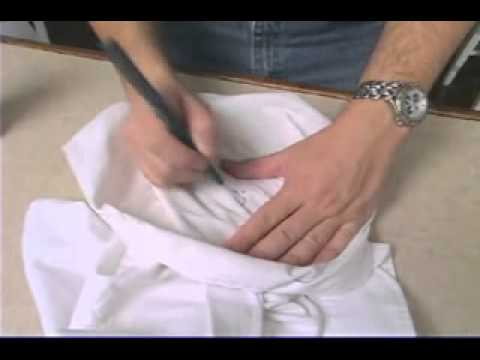 How to Remove Ink Stains From Fabric