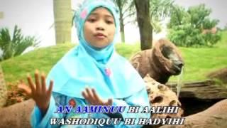 Download album religi anak anak najwa vol. 1 maulidu ahmad mp3.