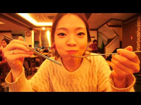 Hadonggwan Myeongdong