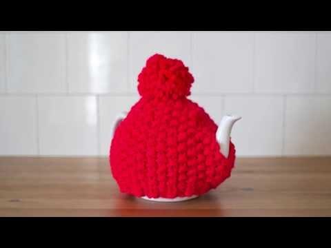 The Tea Cosy Twirl