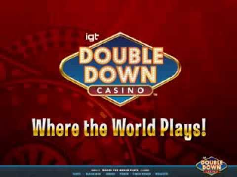 How To Get Double Down Casino Free Chips And Gold Coins 2016