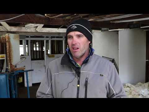 Greg Gibson   Hagley Farmer   Water for Profit