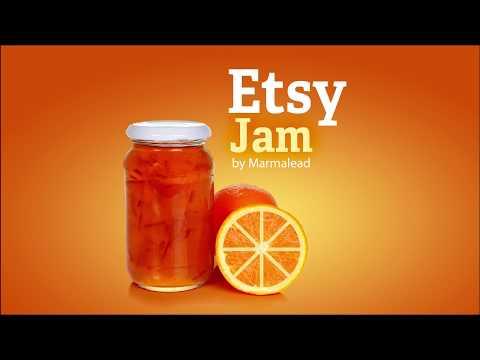 Etsy Jam - 800% Sales Increase with Rachel Bode Tucker SEO from IndigoTangerine