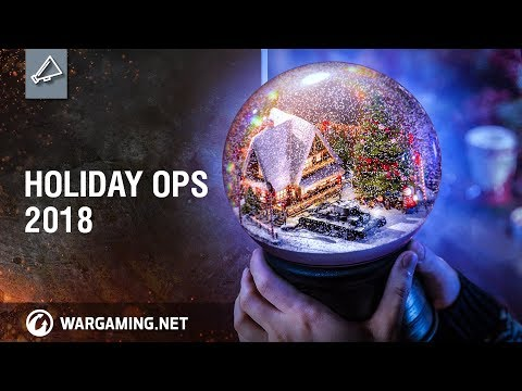 Holiday Ops 2018