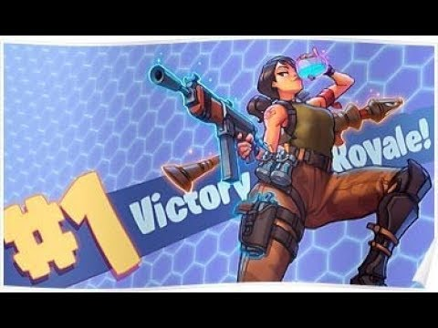 THE ANGRY 9 YEAR OLD PLAYING FORTNITE BATTLE ROYALE!