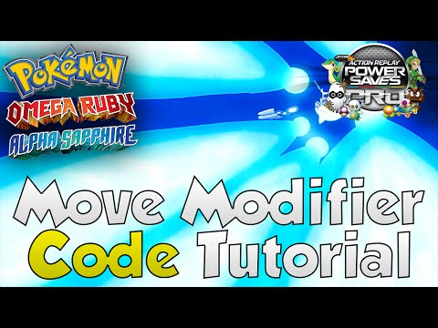 ORAS Powersaves -