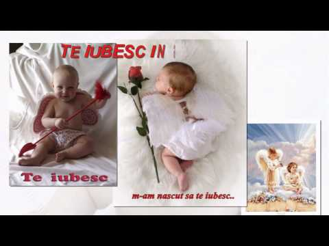 Xxx Mp4 Pentru Tine Ingerash TE IUBESC X X Video HD 3gp Sex