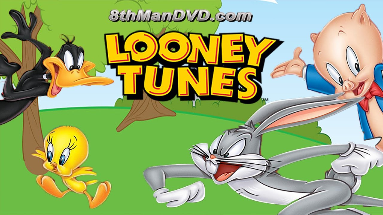 THE BIGGEST LOONEY TUNES (Over 10 Hours): CARTOONS COMPILATION (HD 1080p)