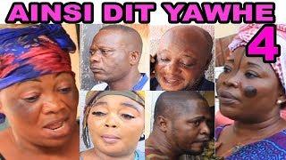 AINSI DIT YAWHE EP.4 théâtre congolais avec modero,buyibuyi,viya,pululu,koba et autres