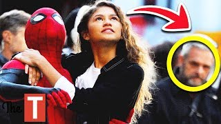 Download 10 Spider-Man: Far From Home Theories So Crazy They Might Be True Video