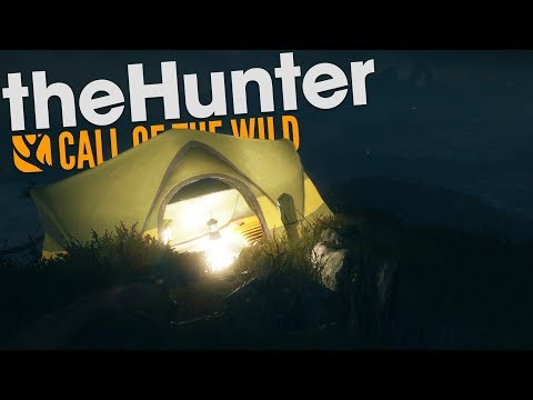 The Hunter Call Of The Wild | CLIMBING MOUNT LEVIATHAN!
