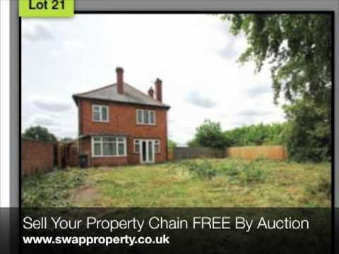 UK Property Auctions