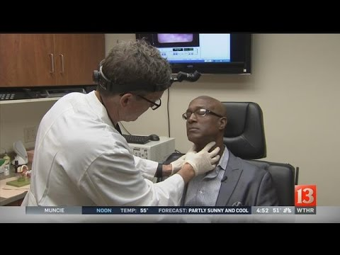 Checkup 13: Neck and throat cancers on the rise