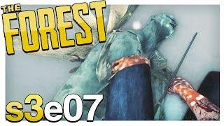 Update Poison Arrows Rabbit Fur Boots New Quiver The Forest Gameplay
