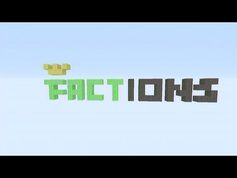 Minecraft PS4: Factions Server Trailer! ***CLOSED*