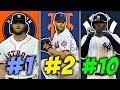 Download           Ranking The BEST MLB Free Agents of 2020 MP3,3GP,MP4