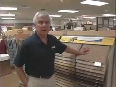 Choosing Carpets and Fibers at Meelan's Carpet One