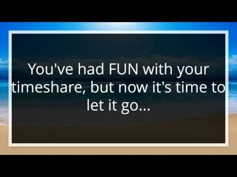 How to Sell Your Timeshare Fast!