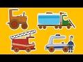 Download  Машинки 🚗🚒 МЕГАСБОРНИК 🚜🚚 Все серии подряд - Мультики для мальчиков | Летающие звери  MP3,3GP,MP4