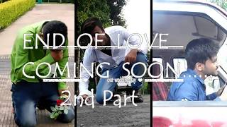 New song  Imran mahamadul 2018 by tumi hina   / Music Video /End of Love /Film Focus