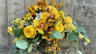 Pantone 2021 Floral Urn