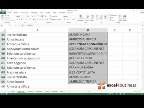 How to Copy Formulas in Excel
