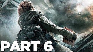 THE DIVISION 2 Walkthrough Gameplay Part 6 - METRO (PS4 Pro)