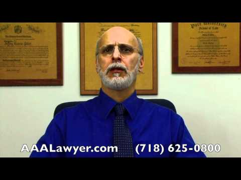 New York Divorce Lawyer | Introduction to Family Court in New York (FE38)
