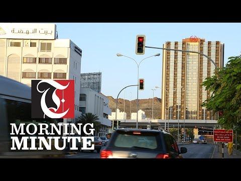 Morning Minute - 1 Year + OMR500 for running red light