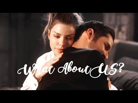 Lucifer & Chloe - What About Us?