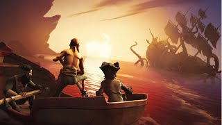Rare Studio Head on Sea of Thieves Post-Launch Plans - IGN Unfiltered