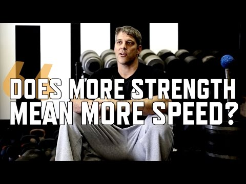 How to Develop Explosive Speed For High School Athletes, Episode 2