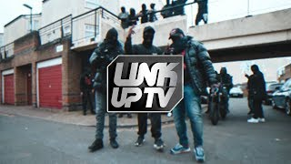S Line Ft The Kid - O My (Prod By Wavykeys) | Link Up TV