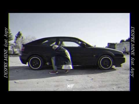 Swisher - Despre mine (feat. Aspy) [Official Audio]