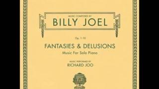 Billy Joel - Opus 10 - Air