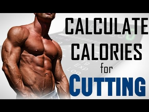Calculate macros & daily caloric intake for cutting & lose weight fast | Hindi | Fitness rockers